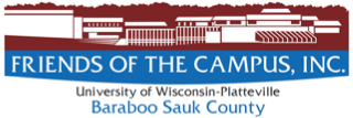 Friends Of The Campus Foundation Logo